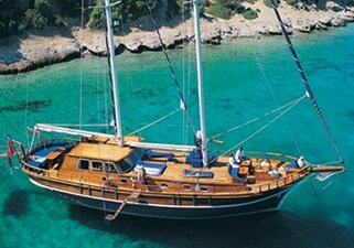 gulet for charter in croatia
